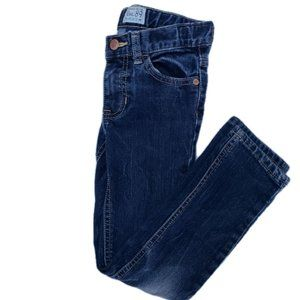Children's Place Girl's Jeans - Size 6X/7